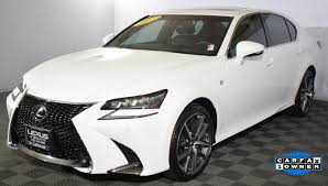 lexus gs f for sale lexus gs f sport in washington for sale used cars on buysellsearch
