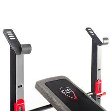 amazon com cap barbell standard bench black red weight benches