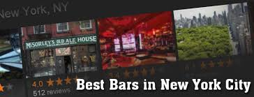 Top Bars In Nyc 2014 Nightlife Archives New York Visit