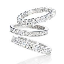 diamond wedding band for diamond wedding bands brides