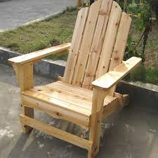 Outdoor Wood Chair Plans Free by Sillas Playeras Diferentes Medidas Somos Fabricantes Pinterest