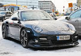 porsche winter porsche 911 turbo a perfect sports car for the winter autos