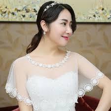 Wedding Dress Jackets Lace Wedding Dress Jackets Suppliers High Cut Wedding Dresses