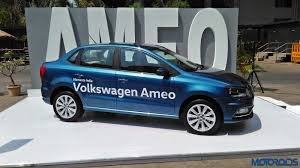 volkswagen ameo colours volkswagen ameo pre launch bookings commence through 17 city