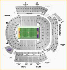 Metlife Stadium Map 7 Lsu Stadium Seating Chart Mac Resume Template