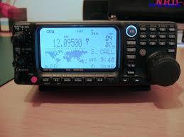 fenu radio receivers aor drake icom jrc lowe perseus
