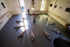 studio rentals new york theatre ballet