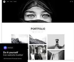 Photographers Websites 20 Best Wordpress Themes For Photographers 2017 Colorlib