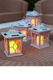 new zealand home decor solar outdoor decorative candle lantern home outdoor decoration