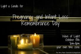 berry bunch wave of light pregnancy and infant loss remembrance