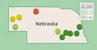 2017 best places to live in nebraska niche