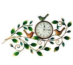 wall clock wall art decor
