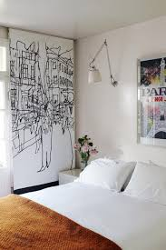 Bedroom Wall Canvases Bedroom Wall Decor Stickers Inspired Art Above Feng Shui White