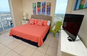 Majestic Beach Resort Floor Plans by 4 Bedroom Condos In Panama City Beach Florida