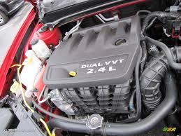2008 dodge avenger 4 cylinder 2012 dodge avenger sxt 2 4 liter dohc 16 valve dual vvt 4 cylinder