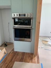 ikea kitchen wall oven cabinet samsung built in oven microwave combo and ikea cabinets