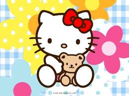 fariy kitty wallpaper1024 desktop wallpaper
