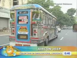 jeepney philippines for sale brand new aircon jeepney youtube