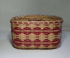 stairstep basket weaving baskets to do pinterest craft