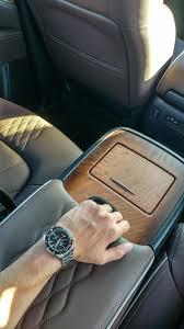 ron martin lexus of north miami car u0026 watch review infiniti qx80 u0026 grand seiko spring drive gmt
