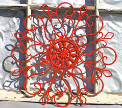 29 best painted wrought iron decor images on wrought
