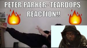 Peter Parka Peter Parka Teardrops 2 Educated Guyz Music Video Reaction