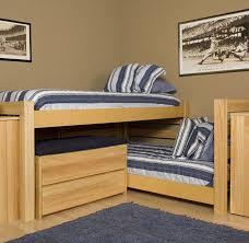 modern bunk bed modern bunk beds interiorzine