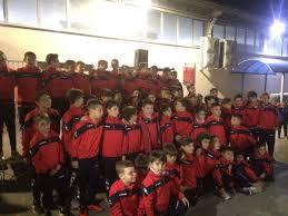 si e social carrefour carrefour market omaggia la scuola calcio con i kit per la stagione