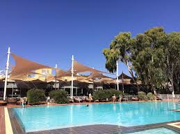 Desert Gardens Hotel Ayers Rock Resort Tips For Travelling To Uluru Australia Tweets World