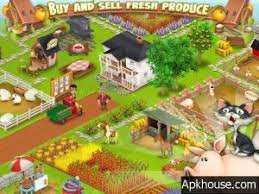 apk house hay day v1 37 104 mod unlimited everything apkhouse