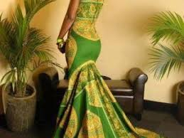 tenue africaine pour mariage robe africaine par sharlènn