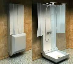 Bathroom Corner Shower Ideas Small Corner Shower Corner Shower Ideas For Small Bathrooms Small