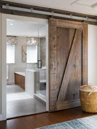 Latest Bedroom Door Designs by Sliding Barn Door Designs Mountainmodernlife Com