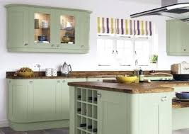 sage green kitchen cabinets sage green painted shaker kitchen