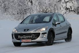 peugeot japan peugeot 308 reviews specs u0026 prices top speed