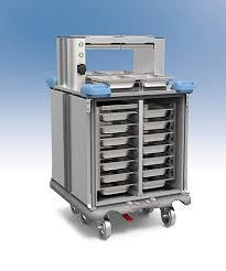 chariot chauffant cuisine chariot air pulsé socamel chariot air pulsé avec technologie d
