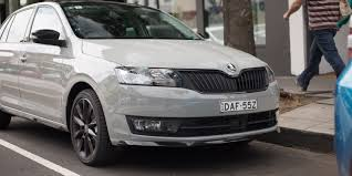 2016 skoda rapid spaceback monte carlo review caradvice