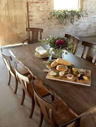 Dining Room Tables Made In Usa Handcrafted In The Usa These Stunning Bench Made Pieces By