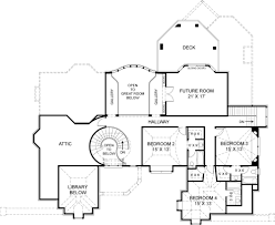 Victorian House Floor Plans by Pontarion Ii House Plan 6002 Holy Batman This House Is Huge