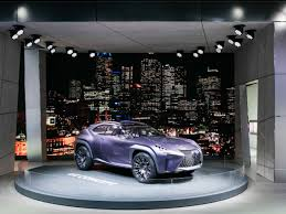 lexus suv 2016 lexus ux suv concept paris motor show photos features business