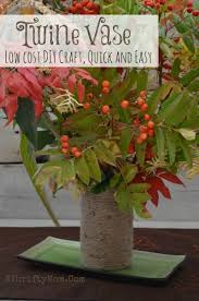 Fall Vase Ideas Fall Crafts