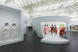 rei kawakubo comme des garçons art of the in between u201d exhibition