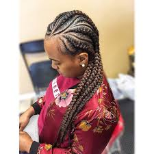 big cornrows cool 30 cornrow hairstyles for different occasions get your
