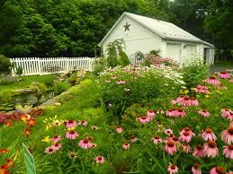 English Cottage Gardens Photos - pam u0027s english cottage garden english cottage garden style update