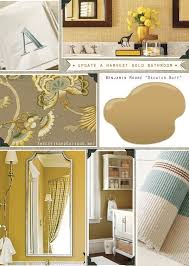 Bathroom Fixture Ideas Colors Best 25 Gold Bathroom Accessories Ideas On Pinterest Copper