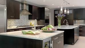 interior design gallery kitchen