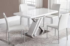 Fascinant Solde Table A Manger Idées De Table à Manger Fascinant Table A Manger Laque Blanc Haute