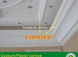 Cornice Cleaning Pop Cornice Plaster Ceiling Pop Cornice Plaster Ceiling Suppliers