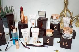 charlotte tilbury book of makeup magic contents revealed thou
