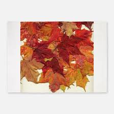 Fall Area Rugs Fall Leaves Rugs Fall Leaves Area Rugs Indoor Outdoor Rugs